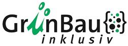 GrünBau-Inklusiv Logo