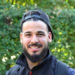 Grünbau Inklusiv Portrait Mohamed