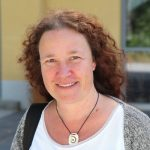Grünbau Inklusiv Portrait Nicole
